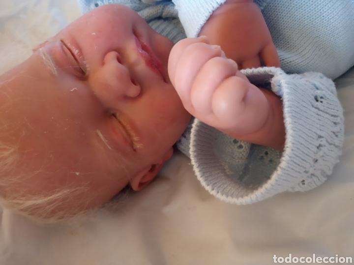 Muñecas Españolas Modernas: Reborn baby - Foto 6 - 166406325