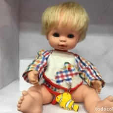 Muñecas Españolas Modernas: BABY MOCOSETE DE TOYSE. Lote 168210748