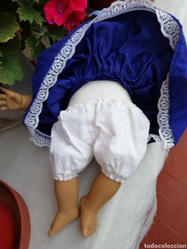 Muñecas Españolas Modernas: Muñeca gestitos, 38 cm, sin marca - Foto 3 - 168416749