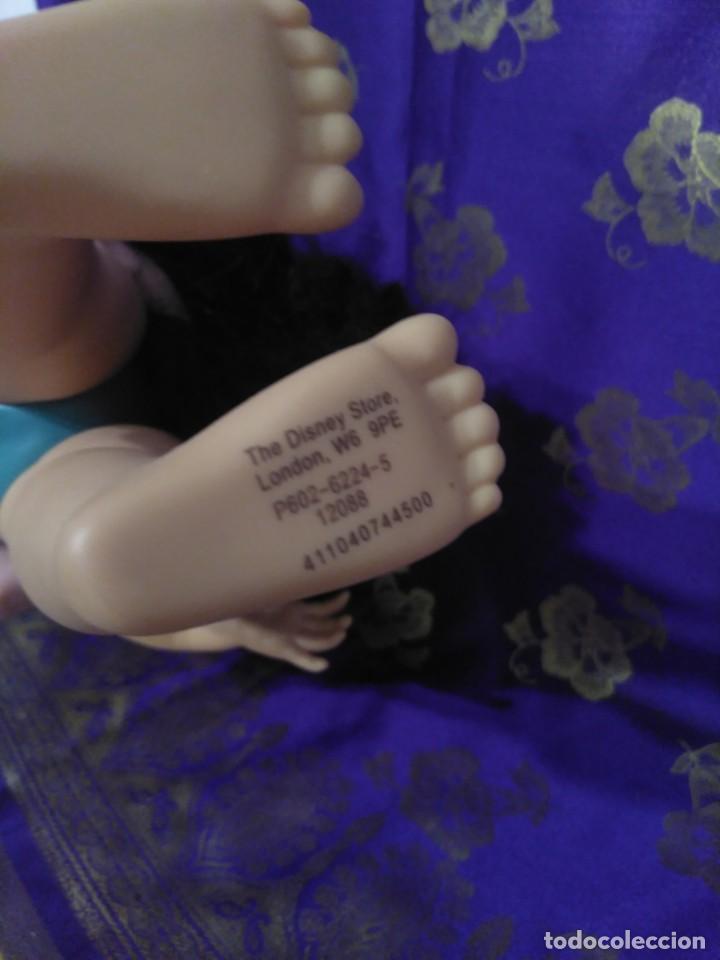 Muñecas Españolas Modernas: Preciosa Muñeca Jasmine,1°Edición,Animators De Colección Disney Store Original,Aladdin. - Foto 11 - 168647792
