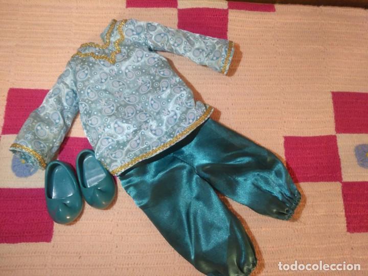 Muñecas Españolas Modernas: Preciosa Muñeca Jasmine,1°Edición,Animators De Colección Disney Store Original,Aladdin. - Foto 12 - 168647792