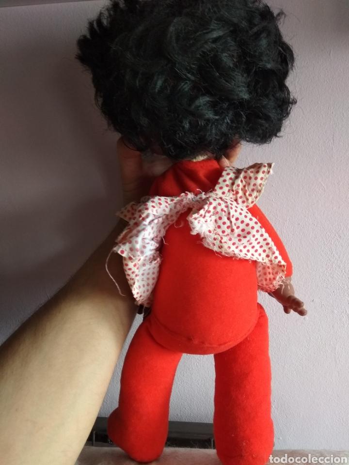 Muñecas Españolas Modernas: Muñeca Bolitas de Toyse años 70 no Nancy - Foto 6 - 169209458