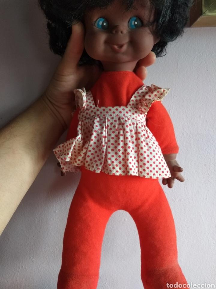 Muñecas Españolas Modernas: Muñeca Bolitas de Toyse años 70 no Nancy - Foto 12 - 169209458