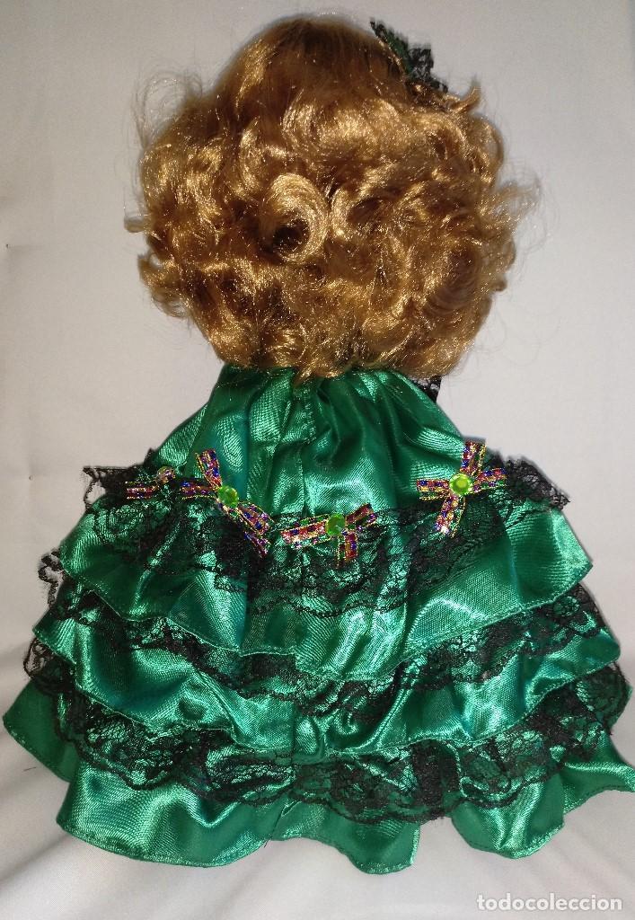 Muñecas Españolas Modernas: Muñeca NOA molde de sintra, Novedad,similar a Kika y Nancy - Foto 15 - 169458340