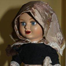 Muñecas Españolas Modernas: MUÑECA TERESIN MARCADA MARIQUITA PEREZ. Lote 170077328