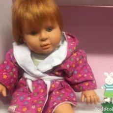 Muñecas Españolas Modernas: BABY FEBER. Lote 170202656
