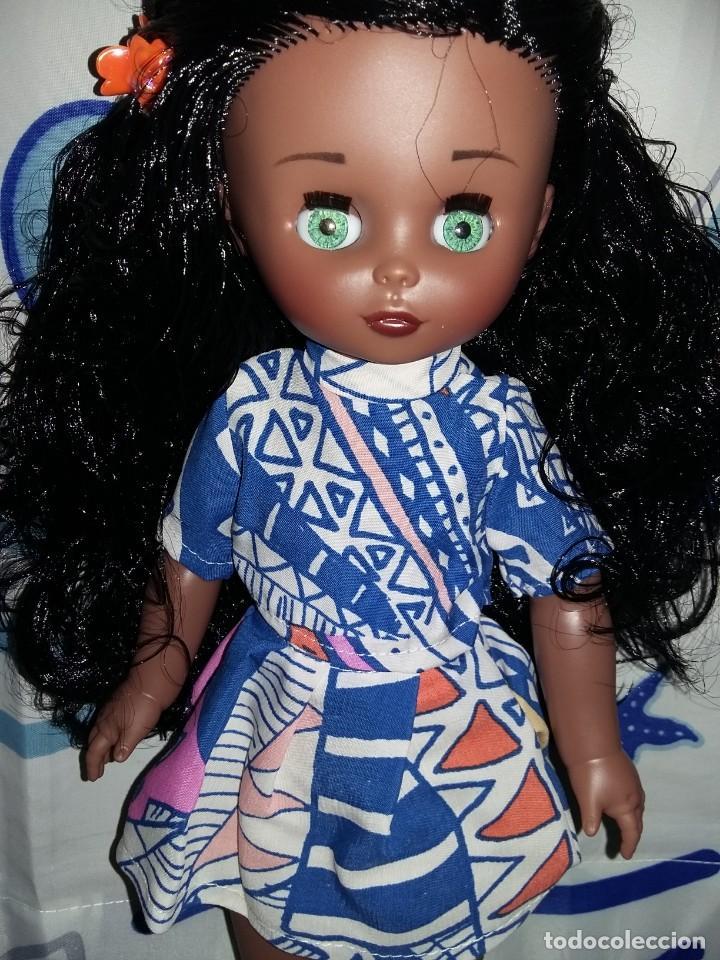 """Muñecas Españolas Modernas: muñeca """"La Loli de colección""""40 cm – ONIL made in spain ,1ª GENERACIÓN ultimas unidades!!!!! - Foto 2 - 170350400"""