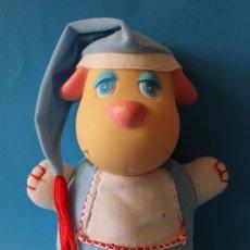 Muñecas Españolas Modernas: GUSYLUZ DOGGYLUZ - MOLTO - GUSILUZ GUSI LUZ PERRO. Lote 172017659