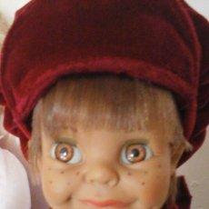 Muñecas Españolas Modernas: LINDO MUÑECO GESTITOS MARCA DESCONOCIDA ( SIMILAR A DANTON D'ANTON JOS ). Lote 172782422