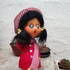 Muñecas Españolas Modernas: PRECIOSA MUÑECA LAYNA AÑOS 60/70. Lote 173158425