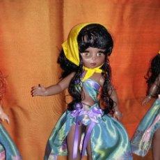 """Muñecas Españolas Modernas: MUÑECA """"LA LOLI DE COLECCIÓN""""40 CM – ONIL MADE IN SPAIN ,1ª GENERACIÓN ULTIMAS UNIDADES!. Lote 173570714"""