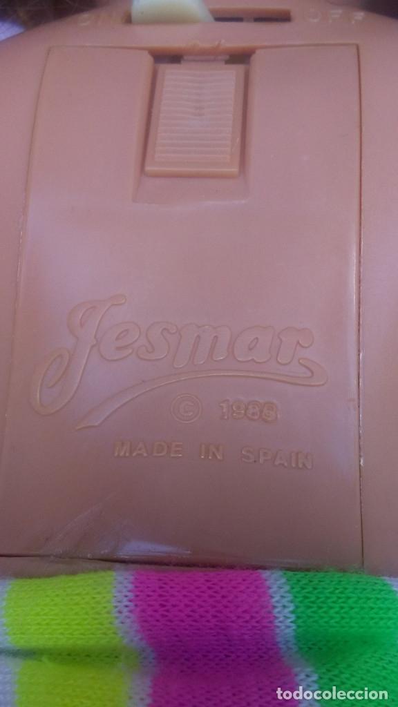 Muñecas Españolas Modernas: MUÑECA JESMAR 1988 - Foto 16 - 173574709