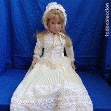Muñecas Españolas Modernas: BERENGUER - ANTIGUA MUÑECA VINILO,BERENGUER-BERJUSA AÑO 1987, PRECIOSA VER FOTOS! SM. Lote 173583028