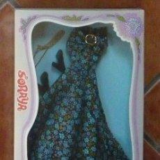 Muñecas Españolas Modernas: VESTIDO SORAYA . Lote 174325865