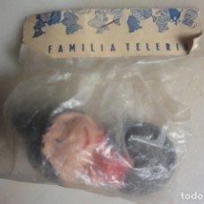 Muñecas Españolas Modernas: SET DE MUÑECA SOY CLEO FAMILIA TELERIN, VAMOS A LA CAMA. Lote 175593949