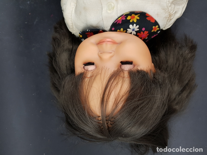 Muñecas Españolas Modernas: muñeca merceditas de icsa - Foto 5 - 176221763