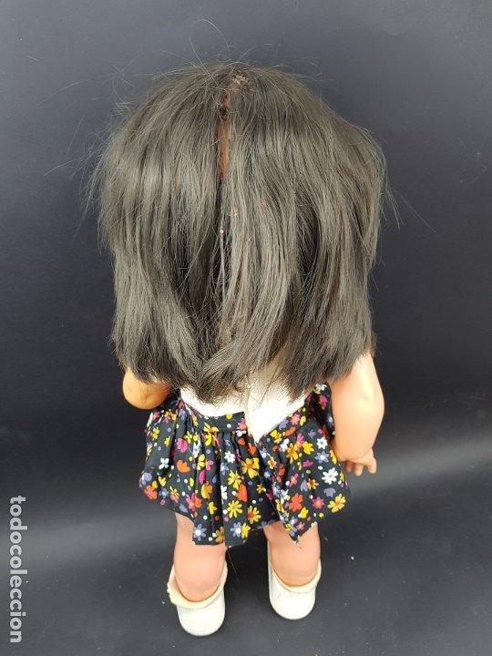 Muñecas Españolas Modernas: muñeca merceditas de icsa - Foto 6 - 176221763
