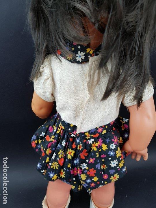 Muñecas Españolas Modernas: muñeca merceditas de icsa - Foto 7 - 176221763
