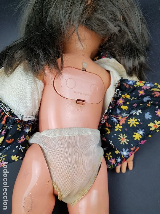Muñecas Españolas Modernas: muñeca merceditas de icsa - Foto 8 - 176221763