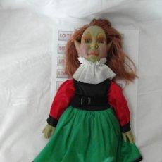 Muñecas Españolas Modernas: MUÑECA ELFO PYT 96. Lote 177457304