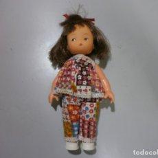 Muñecas Españolas Modernas: MUÑECA MATILDA AÑO 1979 17 CM. Lote 178261325