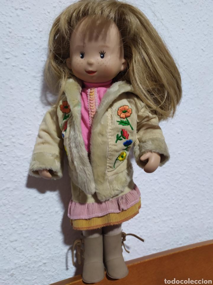 Muñecas Españolas Modernas: Mariquita perez model original - Foto 2 - 178385215