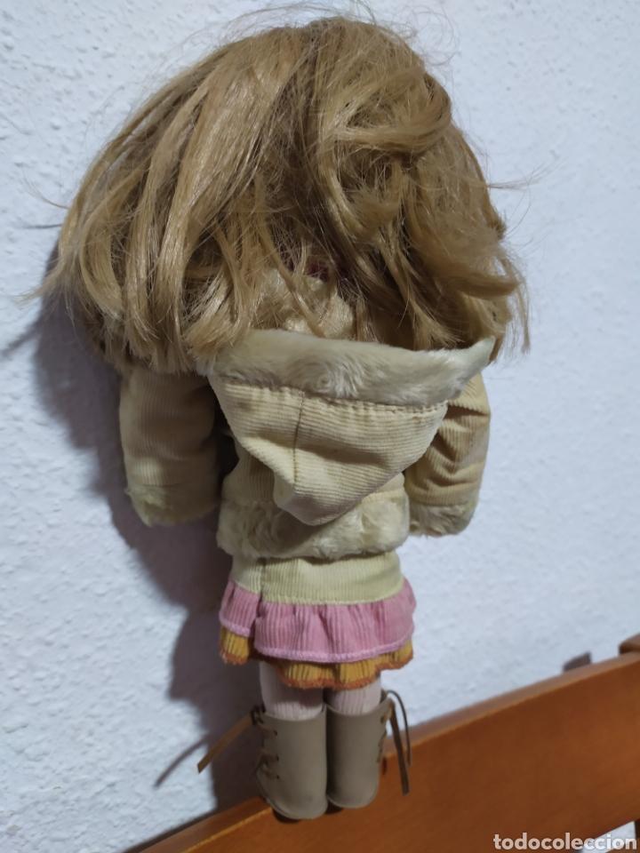 Muñecas Españolas Modernas: Mariquita perez model original - Foto 3 - 178385215