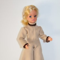 Muñecas Españolas Modernas: MUÑECA SINDY PEDIGREE DE FLORIDO - AÑOS 70. Lote 179181642
