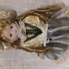 Muñecas Españolas Modernas: MUÑECA PORCELANA RAMON INGLES. Lote 183055118