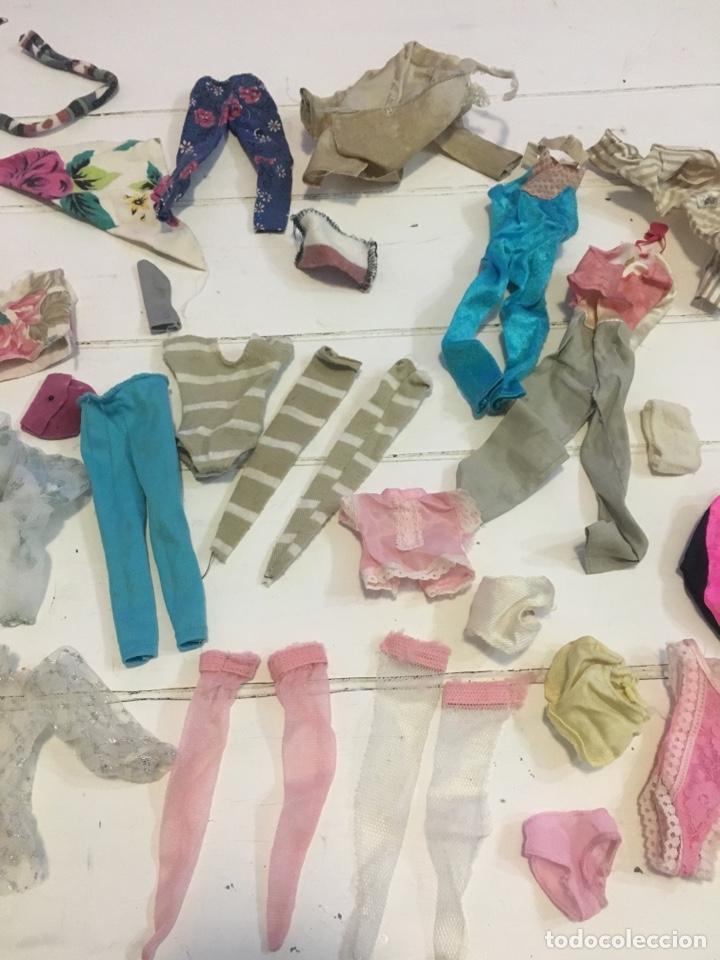 Muñecas Españolas Modernas: Gran lote muñeca Barbie Spain años 80 - Foto 19 - 183316003