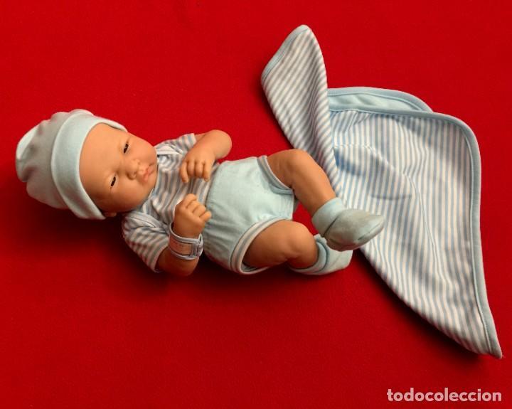 Muñecas Españolas Modernas: MUÑECO BEBE NEWBORN COLECCIÓN BERENGUER BOUTIQUE - NUEVA A ESTRENAR. - Foto 2 - 183538837