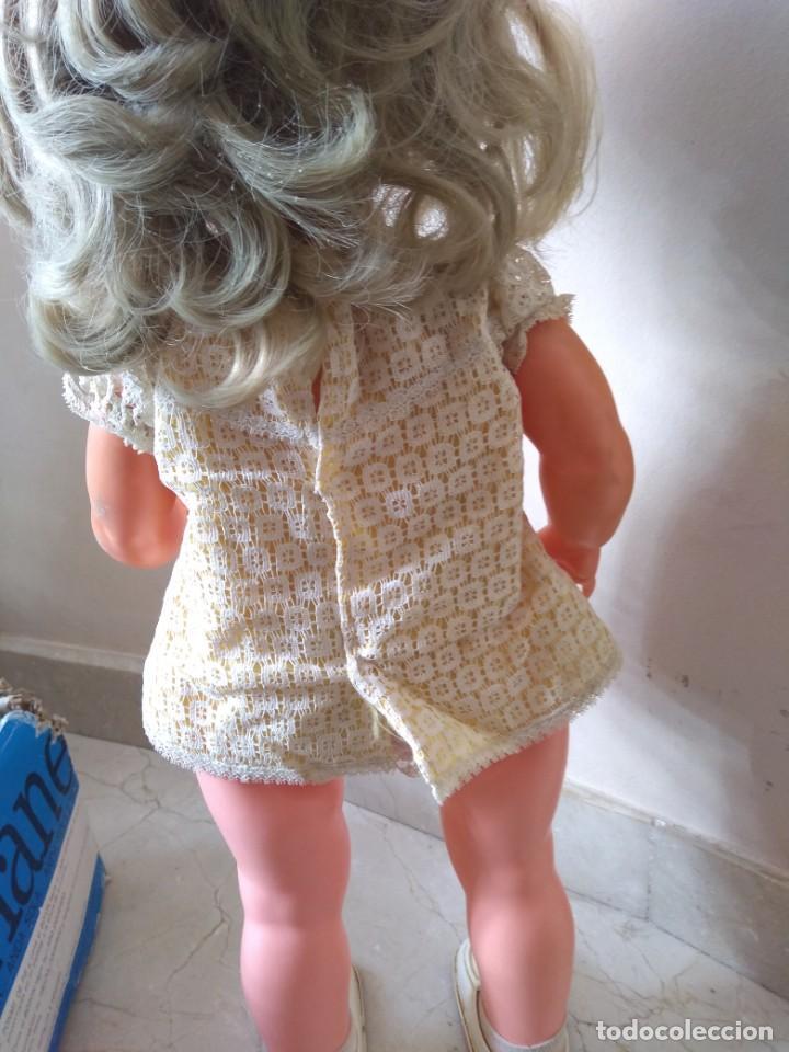 Muñecas Españolas Modernas: Antigua muñeca Ariane de Novo Gama con su caja - Foto 4 - 184830025