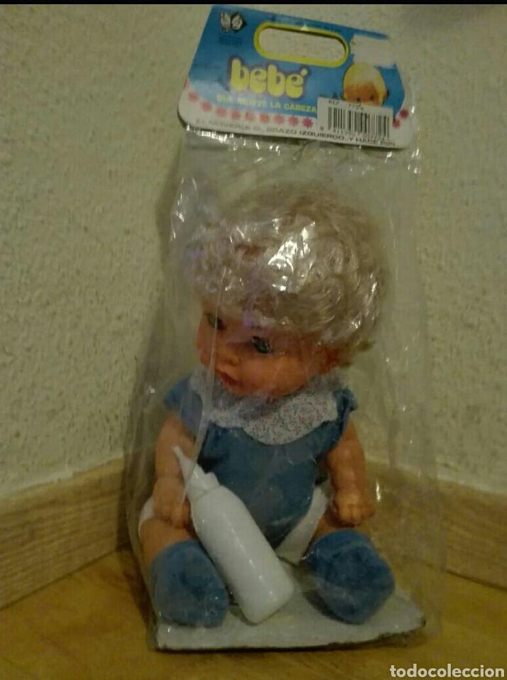 MUÑECO MARCA BB. SIN ABRIR. MADE IN SPAIN (Juguetes - Otras Muñecas Españolas Modernas)