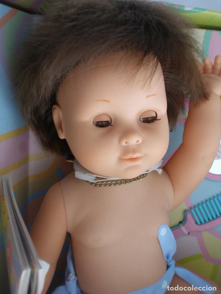 Muñecas Españolas Modernas: Baby bebé Feber 1990 nuevo en caja - Foto 5 - 209731081