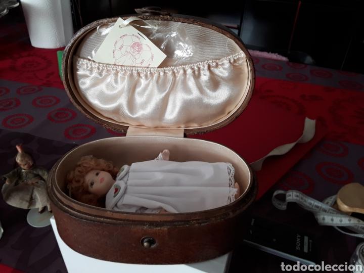 Muñecas Españolas Modernas: Muñeca de porcelana en caja - Foto 5 - 191157122