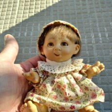 Muñecas Españolas Modernas: MUÑECA DANTON. Lote 192989183
