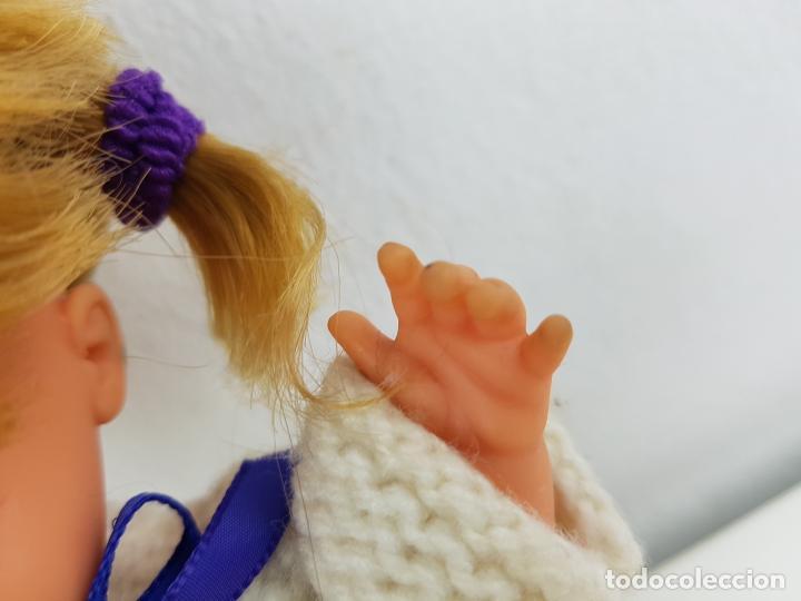 Muñecas Españolas Modernas: muñeca corazoncito de icsa - Foto 5 - 193035321