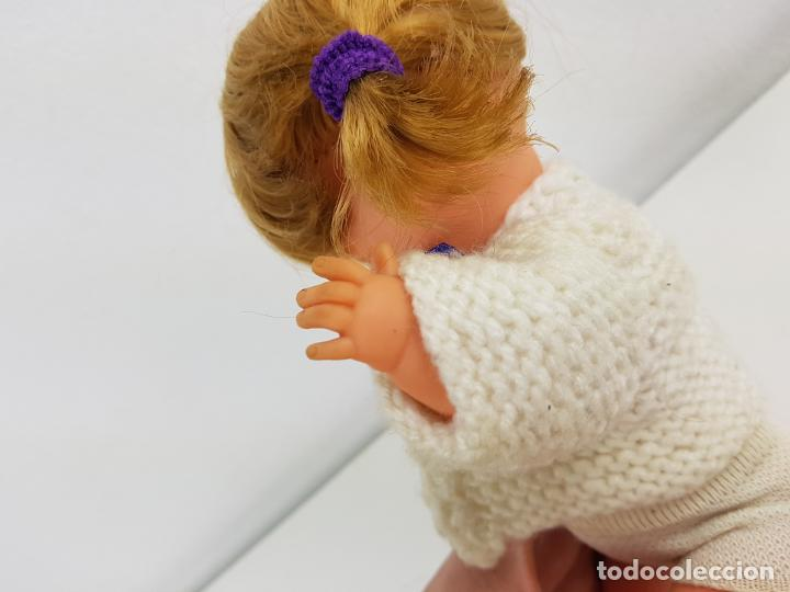 Muñecas Españolas Modernas: muñeca corazoncito de icsa - Foto 6 - 193035321