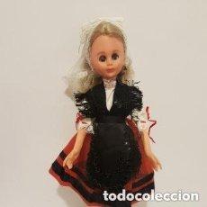 Muñecas Españolas Modernas: MUÑECA LISSI. TRAJE REGIONAL GALLEGO. DE GUILLEN Y VICEDO. AÑOS 70. . Lote 193329275