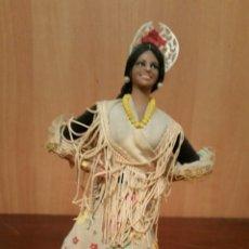 Muñecas Españolas Modernas: ANTIGUA MUÑECA DE MARIN. Lote 194341106