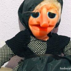 Muñecas Españolas Modernas: DOÑA ROGELIA DE MARI CARMEN Y SUS MUÑECOS DE VICMA. Lote 195234252