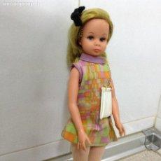 Muñecas Españolas Modernas: MUÑECA SIRENITA DE ICSA HERMANA DE CLANIA. Lote 195272556