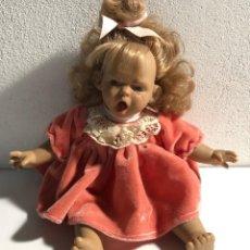 Muñecas Españolas Modernas: MUÑECA PANRE 25CM APROX.. Lote 195300250