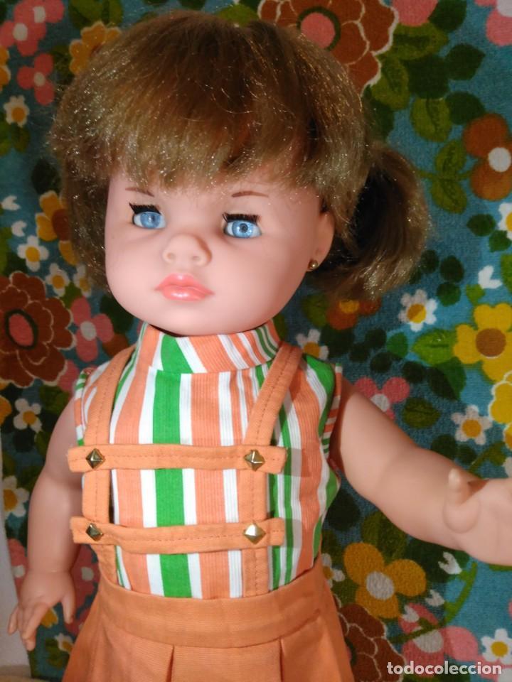 Muñecas Españolas Modernas: Preciosa muñeca Marta de Novo Gama - Foto 2 - 195331983