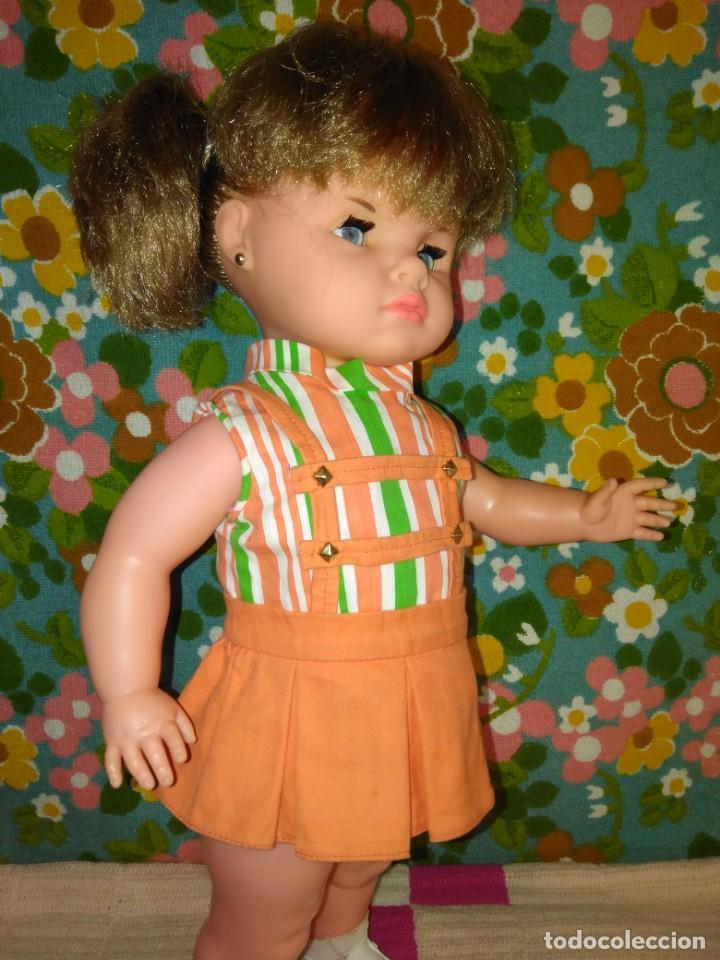 Muñecas Españolas Modernas: Preciosa muñeca Marta de Novo Gama - Foto 3 - 195331983