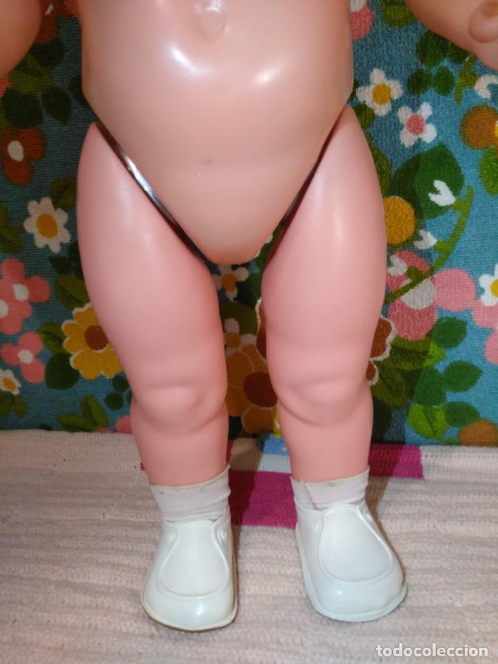 Muñecas Españolas Modernas: Preciosa muñeca Marta de Novo Gama - Foto 6 - 195331983
