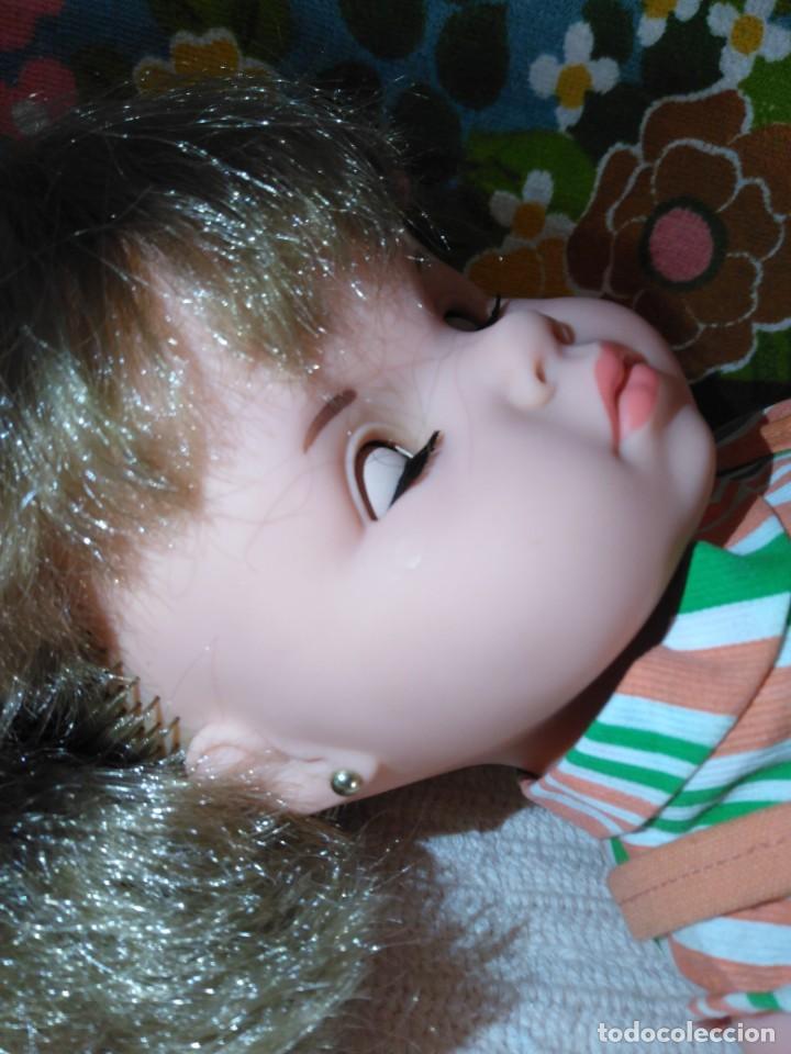 Muñecas Españolas Modernas: Preciosa muñeca Marta de Novo Gama - Foto 11 - 195331983