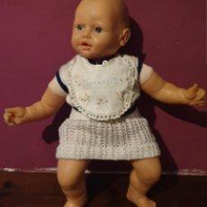 Muñecas Españolas Modernas: MUÑECO DE JESMAR TIERNECITO AÑOS 80 . Lote 195339876