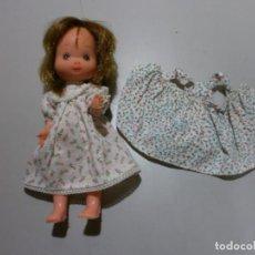 Muñecas Españolas Modernas: MUÑECA LAURA DE LA MONTAÑA . Lote 195410227