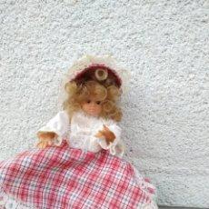 Muñecas Españolas Modernas: MUÑECA FLEXI DE VICMA / GOMA. Lote 197861827